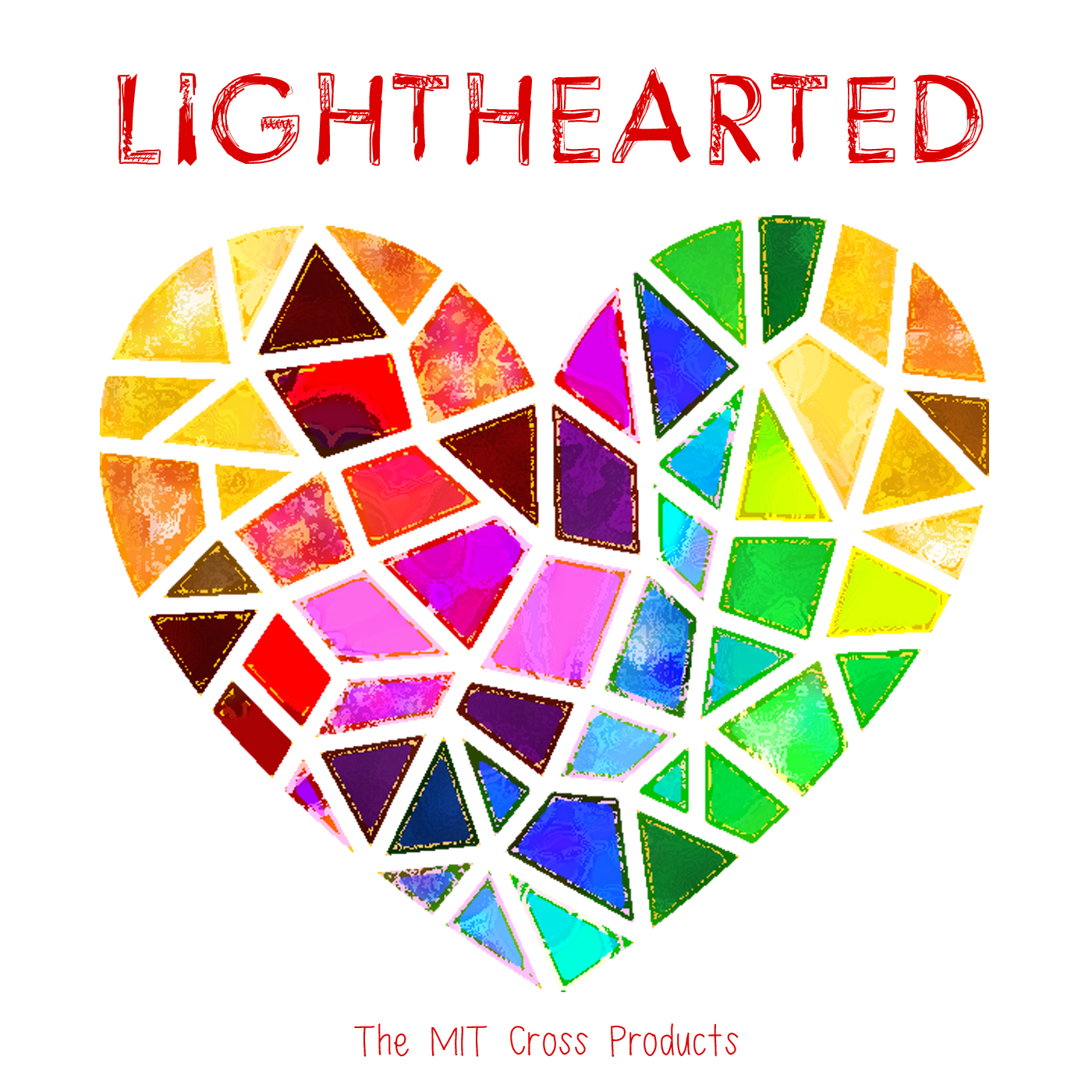 Lighthearted EP - Heart (final)-1